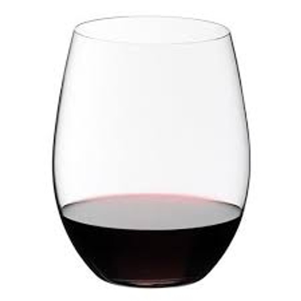 Riedel Stemless Red Wine Glass