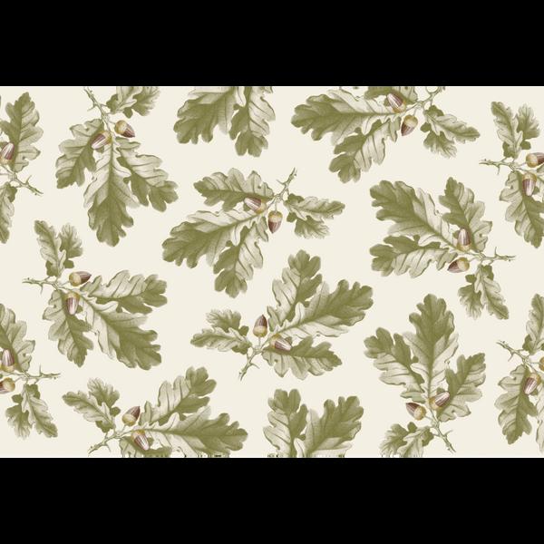 """""""Oak Leaf & Acorn"""" Paper Placemats"""