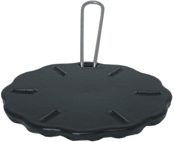 Heat Diffuser - Enameled Cast Iron