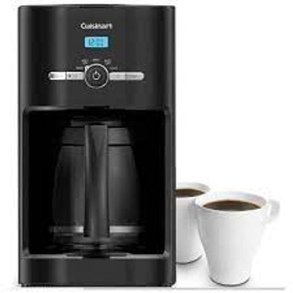 Cuisinart 12-Cup Classic Coffeemaker