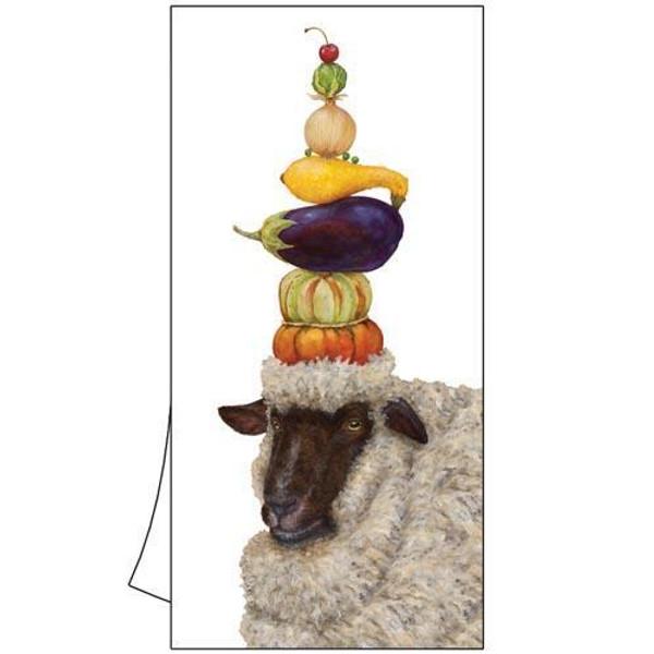 Kitchen/Bar Towel - Sheep