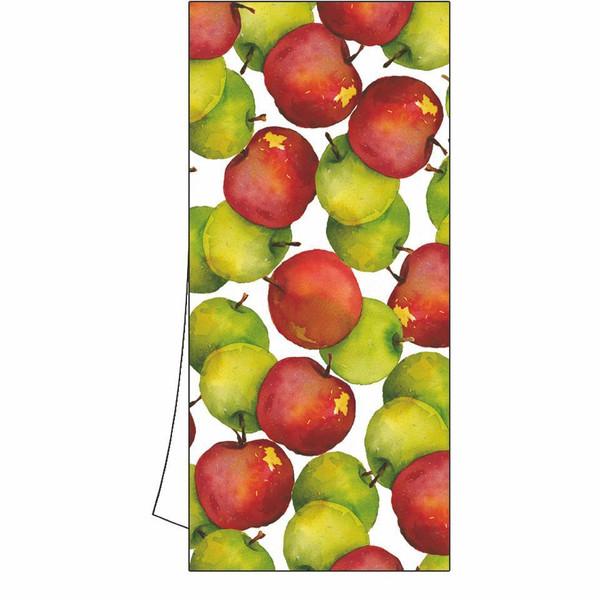 Kitchen/Bar Towel - Apples