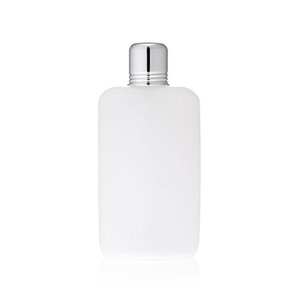 Plastic Flask - 16 Oz.