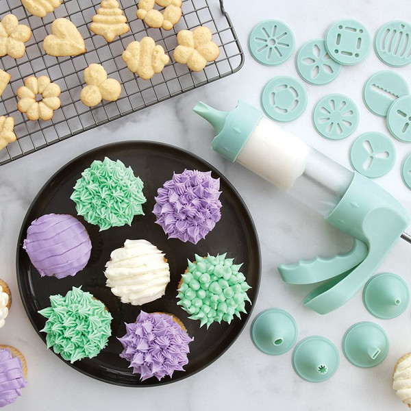Spritz Cookie Maker