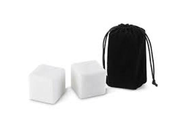 Extra Large Marble Chillers - Set of 2