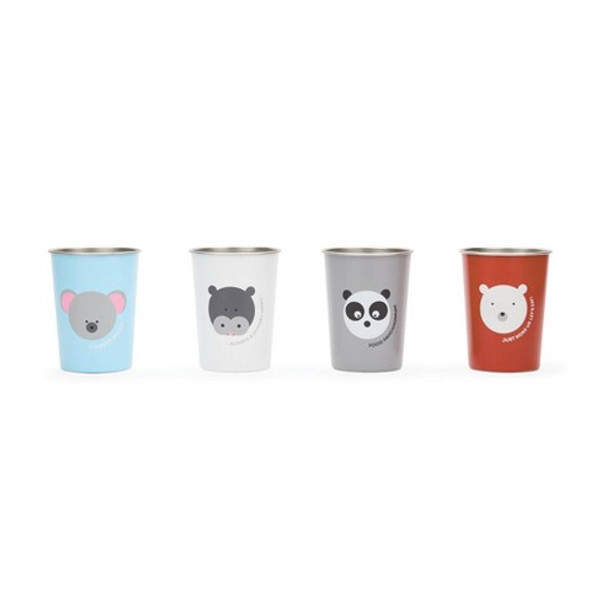 Stainless Steel Kid's Cup