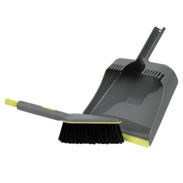 Dustpan & Angled Brush