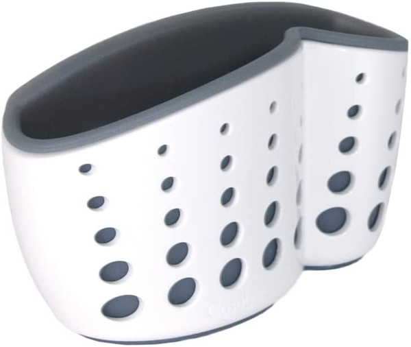 Suction Cup Sponge Holder