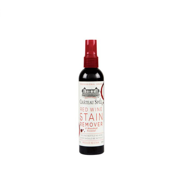 Red Wine/Spill Stain Remover