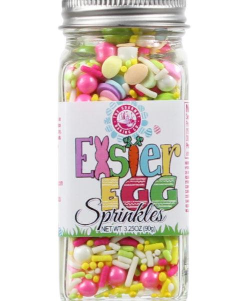 Easter Egg Sprinkles Blend