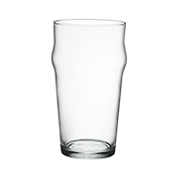 Nonix Stacking Pub Glass