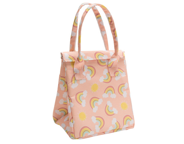 Rainbows & Sunshine Grab & Go Lunch Tote