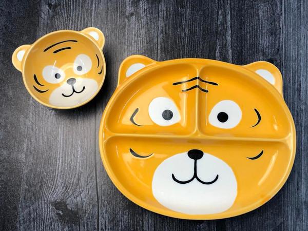 Tigerware