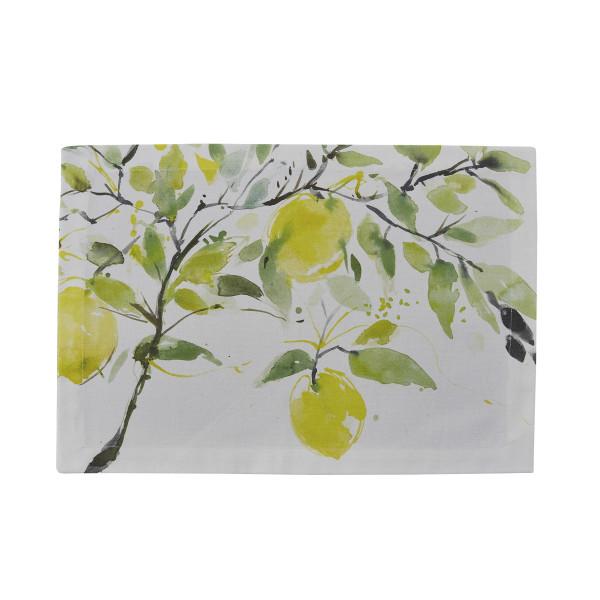 Lovely Lemons Placemats