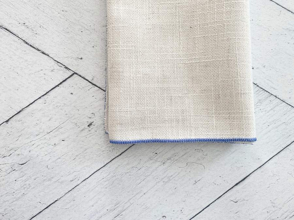 Linen Dinner Napkins - Set of 4