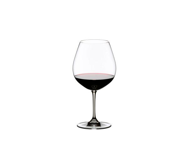 Riedel Vinum Pinot Noir Wine Glass