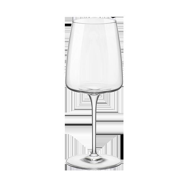 Planeo White Wine Glass