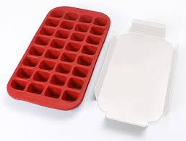 32 Cube Flexible Ice Tray