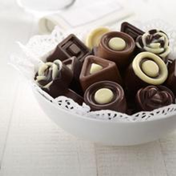 Chocolate Candy Molds
