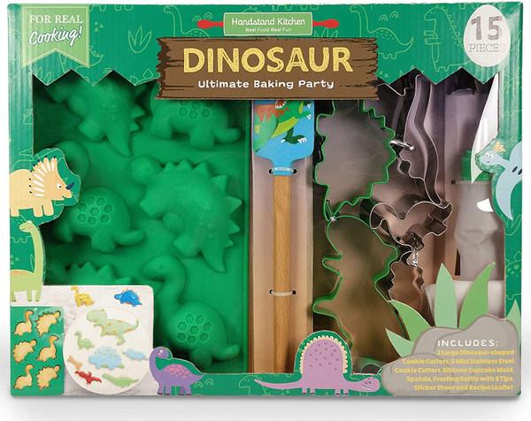 Dinosaur Ultimate Baking Set