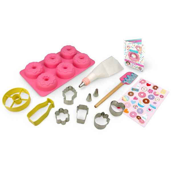 Ultimate Donut Baking  Kit