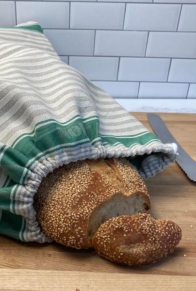 Handmade Bread Bag