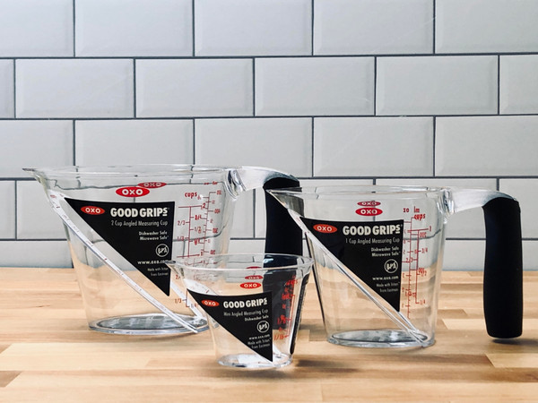 Good Grips Angled Measuring Cup