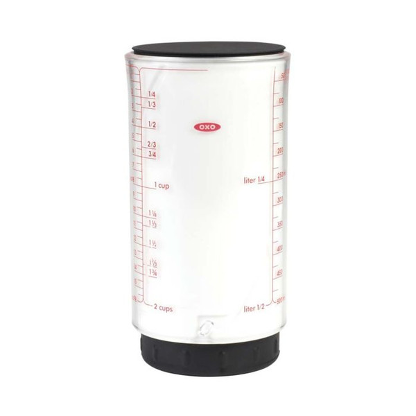 Good Grips 2 Cup Adjustable Measuring Cup