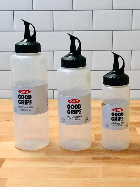 Good Grips Chef's Squeeze Bottle