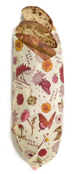 Vegan Bee's Wrap - Single Bread