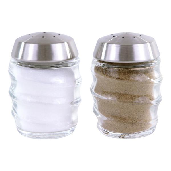 Bray Salt & Pepper Shaker Set