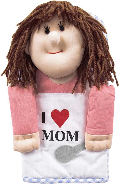 Mom Oven Mitt