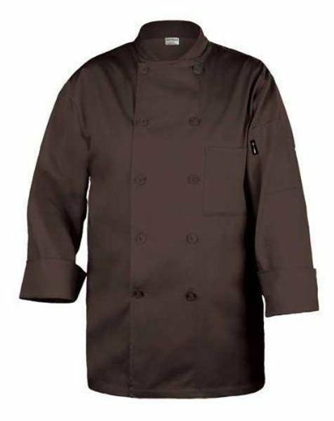 Long Sleeve Chef's Coat
