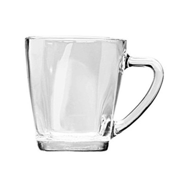 Rio Glass Mug