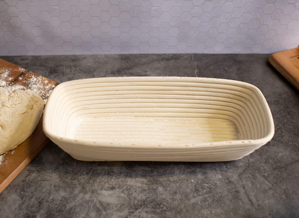 Brotform Rectangular Baskets
