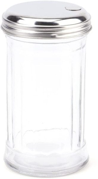 Glass Sugar Pourer