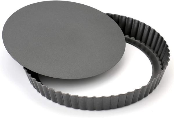 Fluted Tart Pans Non-Stick