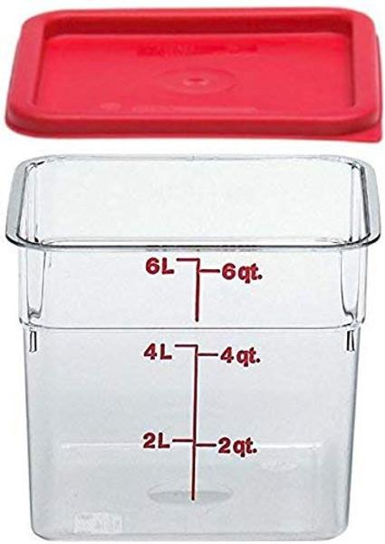 Storage Container 6 Quarts