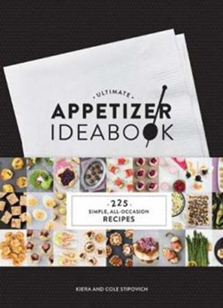 Ultimate Appetizer Idea Book