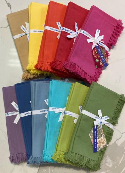 Essential Cloth Napkins
