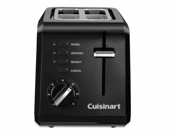 Cuisinart Compact 2-Slice Toasters