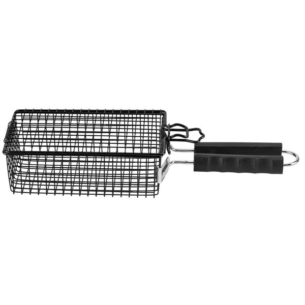 Grill and Flip Basket
