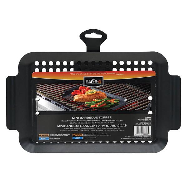 Mini Barbecue topper