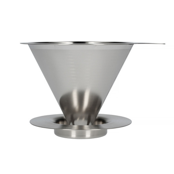 Stainless Steel Pour Over