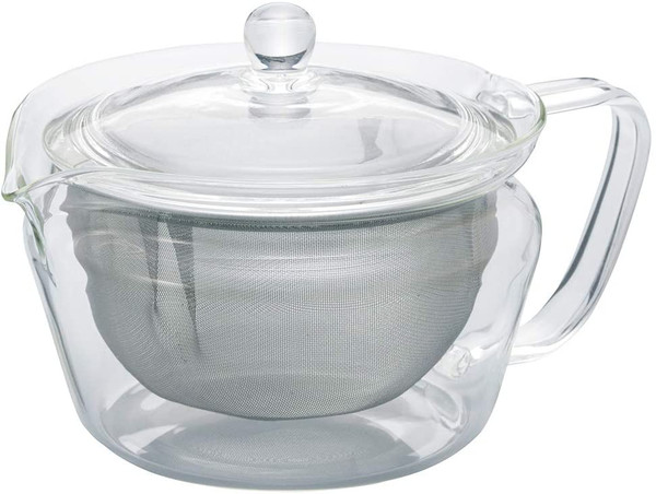 Zen Tea Pot