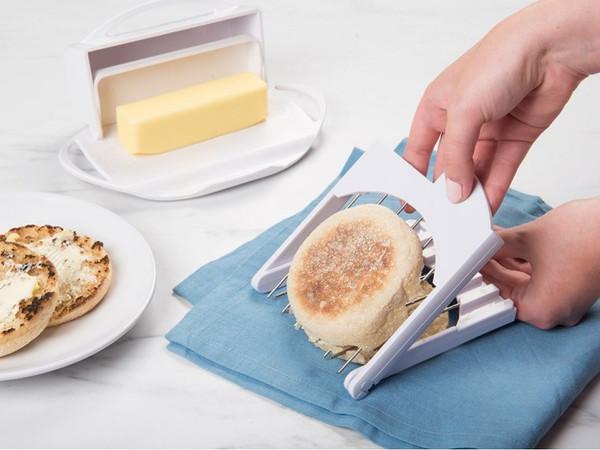 English Muffin Splitter