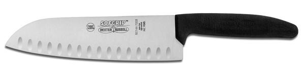 "Dexter Duo-Edge Santoku Knife 7"""