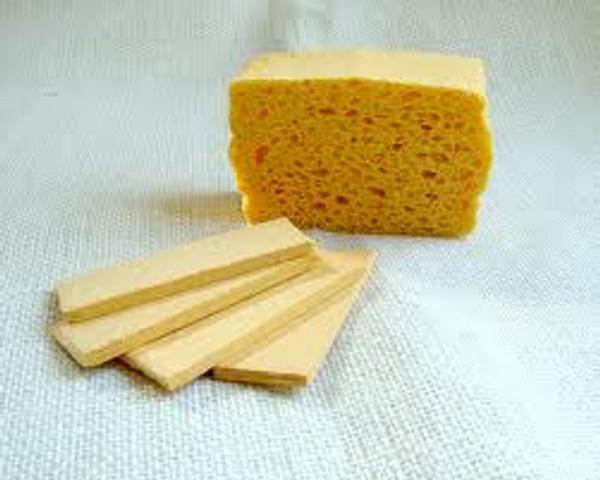 French Pop-Up Sponge