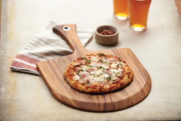 "Gourmet Pizza Peel - 10"""