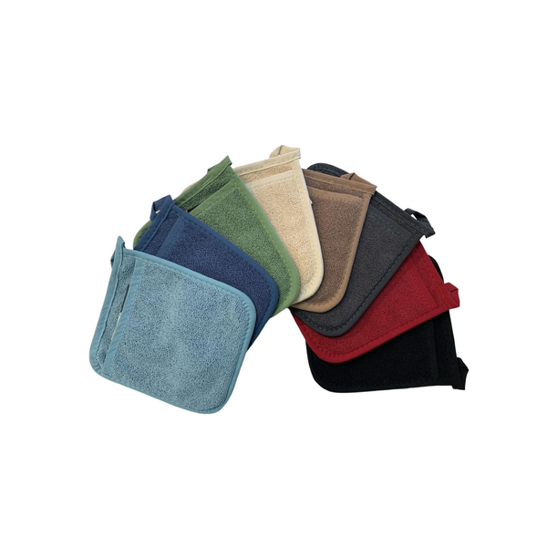 Ritz Terrycloth Pocket Mitt
